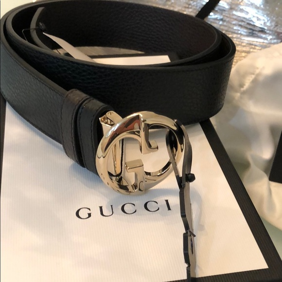 🆕🛑SOLD🛑SOLD🛑Gucci Reversible Women Belt💎 NWT